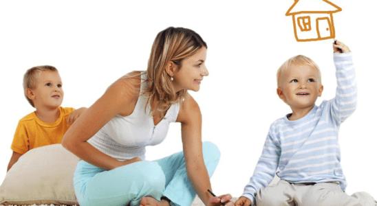 family 2 - Кредит под материнский капитал - оформление, получение, расходование средств