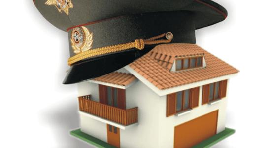 house 10 - Военная ипотека - особенности выдачи займов на жилье в 2020 году