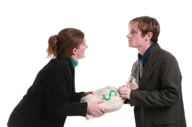 Ипотека при разводе - особенности раздела ипотечной недвижимости и долга