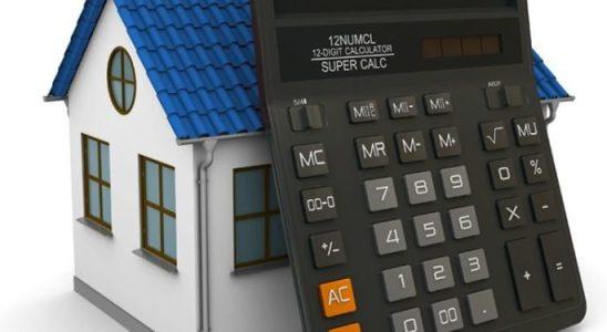 mortgage calculator - Локо Банк ипотека 2019 - особенности