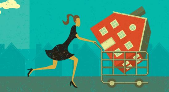 woman 7 - Ипотека Альфа Банк - действующие программы, категории клиентов, условия