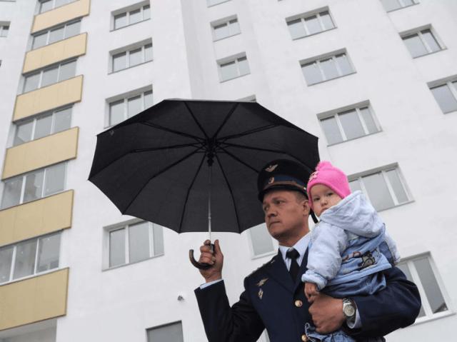 zont 3 - Военная ипотека-особенности выдачи займов на жилье в 2019 году