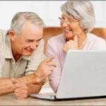 pensioner rabotaet e