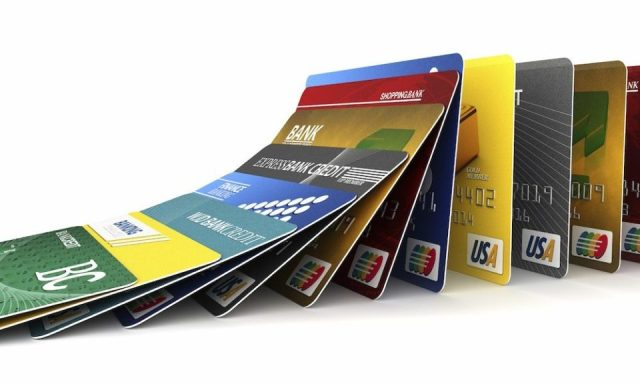 Оформить заявку на кредитную карту