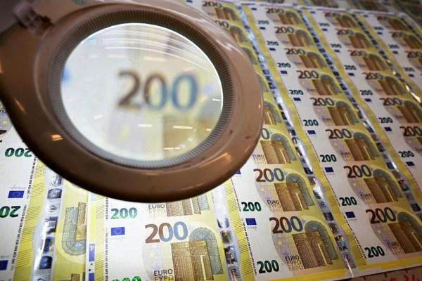 Отрицательные ставки по валютным вкладам – реальность