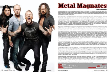 Metallica: Hardwired...To Self Destruct, Album Review
