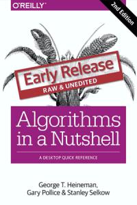 algorithms-in-a-nutshell
