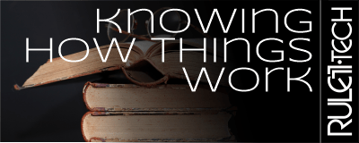 knowing-how-things-work