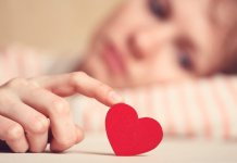 Confusing real love with romantic love