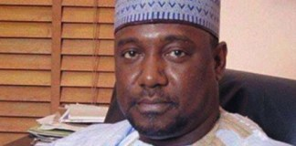 Niger governor applauds security, Niger government road closure, restriction order on heavy trucks, articulated vehicles, Niger State government, state-owned roads, Niger State governor, Abubakar Sani Bello, Internally displaced people camp, relief materials to banditry victims, relief materials to IDPs, Boko Haram hoists flag, in Shiroro LG, Niger State