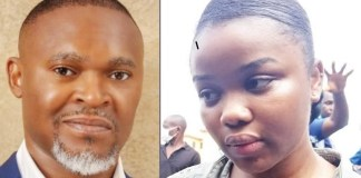 Chidinma, two others docked for alleged murder of Super TV boss, Court orders Chidinma to trial, Usifo Ataga's murder