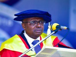 UI DVC, Prof Adebowale announced as new VC