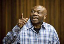 South Africa court dismisses Henry Okah's application for bail