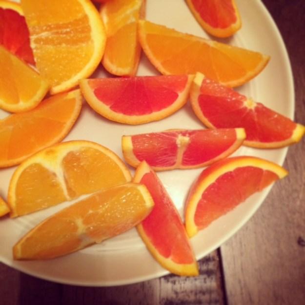 citrus obsessed