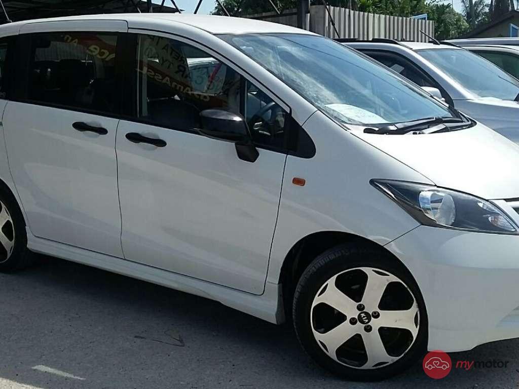 Jual Kaca Mobil Honda Freed Ori Jakarta