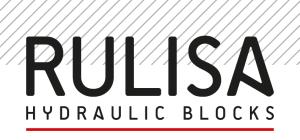 791_blanco logo Rulisa - Rulisa Hydraulic Blocks: Fabricación de distribuidores hidráulicos