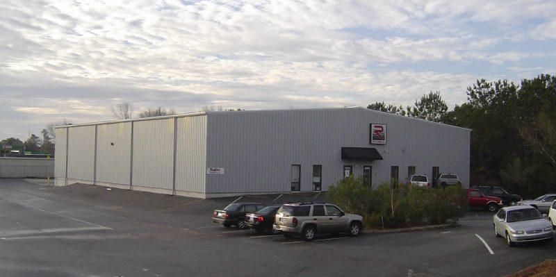 Rulmeca Headquarters Wilmington NC