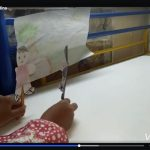 Art and Craft di Homeschool kami