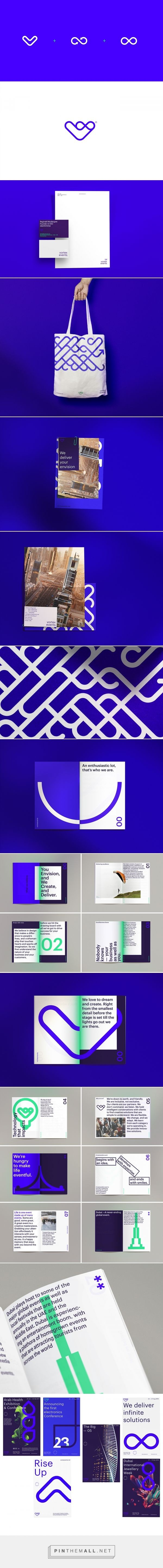 Vortex events on Behance a grouped images picture Pin Them All