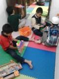 Kegiatan Belajar Sholat di Rumah Cerdas Islami (17)