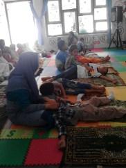 Kegiatan Belajar Sholat di Rumah Cerdas Islami (42)