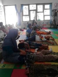 Kegiatan Belajar Sholat di Rumah Cerdas Islami (43)