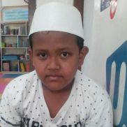 Pafoto Para santri TPQ Rumah Cerdas Islami Jombang (12)