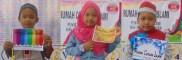 Pafoto Para santri TPQ Rumah Cerdas Islami Jombang (30)