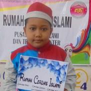 Pafoto Para santri TPQ Rumah Cerdas Islami Jombang (32)