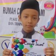 Pafoto Para santri TPQ Rumah Cerdas Islami Jombang (37)