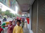 Pawai Taaruf Rumah Cerdas Islami Jombang dalam rangka Peringatan Isra Miraj 2016 (140)