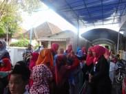 Pawai Taaruf Rumah Cerdas Islami Jombang dalam rangka Peringatan Isra Miraj 2016 (144)