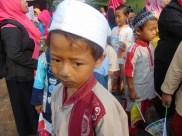Pawai Taaruf Rumah Cerdas Islami Jombang dalam rangka Peringatan Isra Miraj 2016 (150)