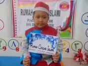 Pawai Taaruf Rumah Cerdas Islami Jombang dalam rangka Peringatan Isra Miraj 2016 (18)