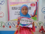 Pawai Taaruf Rumah Cerdas Islami Jombang dalam rangka Peringatan Isra Miraj 2016 (19)