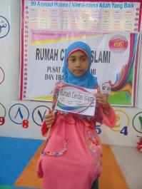 Pawai Taaruf Rumah Cerdas Islami Jombang dalam rangka Peringatan Isra Miraj 2016 (20)