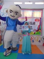 Pawai Taaruf Rumah Cerdas Islami Jombang dalam rangka Peringatan Isra Miraj 2016 (76)