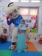 Pawai Taaruf Rumah Cerdas Islami Jombang dalam rangka Peringatan Isra Miraj 2016 (78)