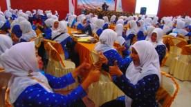 Training ESQ Rumah Cerdas Islami Untuk Guru PAUD Se-Kabupaten Jombang di Pacet (19)