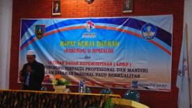 Training ESQ Rumah Cerdas Islami Untuk Guru PAUD Se-Kabupaten Jombang di Pacet (24)