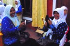 Training ESQ Rumah Cerdas Islami Untuk Guru PAUD Se-Kabupaten Jombang di Pacet (44)