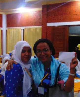 Training ESQ Rumah Cerdas Islami Untuk Guru PAUD Se-Kabupaten Jombang di Pacet (49)