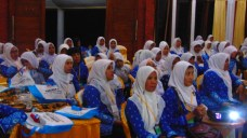 Training ESQ Rumah Cerdas Islami Untuk Guru PAUD Se-Kabupaten Jombang di Pacet (50)