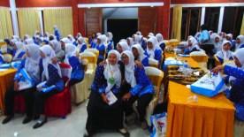Training ESQ Rumah Cerdas Islami Untuk Guru PAUD Se-Kabupaten Jombang di Pacet (58)