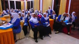 Training ESQ Rumah Cerdas Islami Untuk Guru PAUD Se-Kabupaten Jombang di Pacet (59)