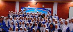 Training ESQ Rumah Cerdas Islami Untuk Guru PAUD Se-Kabupaten Jombang di Pacet (68)