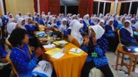 Training ESQ Rumah Cerdas Islami Untuk Guru PAUD Se-Kabupaten Jombang di Pacet (7)