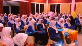 Training ESQ Rumah Cerdas Islami Untuk Guru PAUD Se-Kabupaten Jombang di Pacet (8)