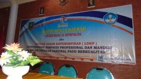 Training ESQ Rumah Cerdas Islami Untuk Guru PAUD Se-Kabupaten Jombang di Pacet (86)