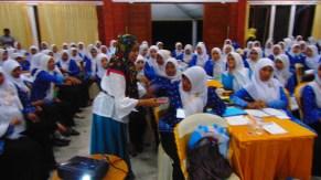 Training ESQ Rumah Cerdas Islami Untuk Guru PAUD Se-Kabupaten Jombang di Pacet (9)